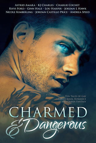 Review: Charmed and Dangerous Anthology