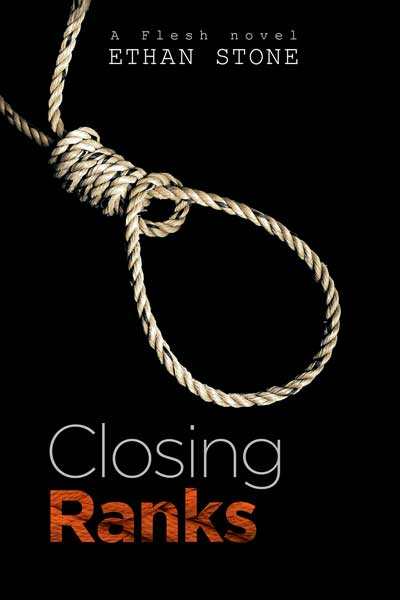 Guest Post and Giveaway: Closing Ranks by Ethan Stone