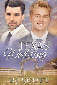Review: Texas Wedding by R.J. Scott