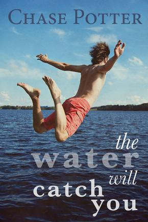 Review: The Water Will Catch You by Chase Potter