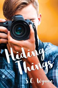 Review: Hiding Things by S.C. Wynne