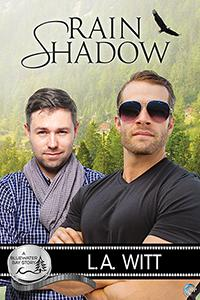 Review: Rain Shadow by L.A. Witt