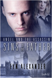 Review: Sins of the Father by Fyn Alexander