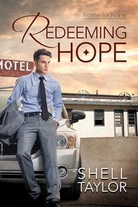 Review: Redeeming Hope by Shell Taylor