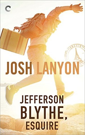 Review: Jefferson Blythe, Esquire by Josh Lanyon