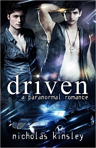 Review: Driven by Nicholas Kinsley