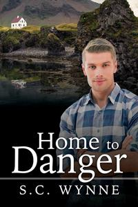 Review: Home to Danger by S.C. Wynne