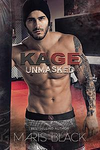 Review: KAGE Unmasked by Maris Black