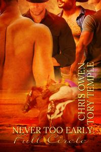 Review: Full Circle by Chris Owen and Tory Temple