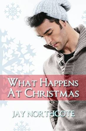 Review: What Happens At Christmas by Jay Northcote