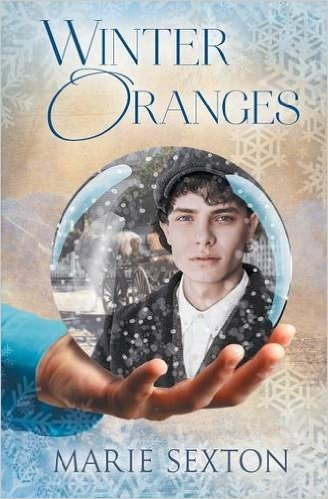 Review: Winter Oranges by Marie Sexton