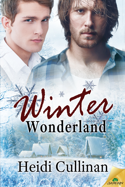 Excerpt and Giveaway: Winter Wonderland by Heidi Cullinan