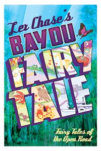 Review: Bayou Fairy Tale by Lex Chase