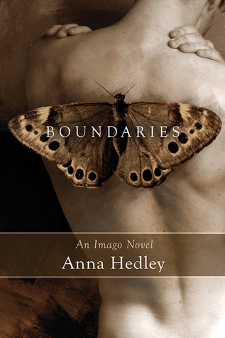 Review: Boundaries by Anna Hedley