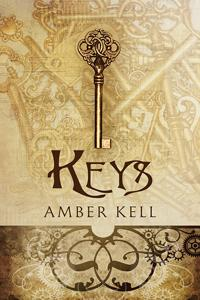 Review: Keys by Amber Kell