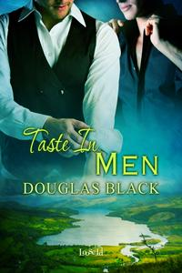 Review: Taste in Men by Douglas Black