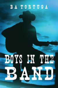 Review: Boys in the Band by B.A. Tortuga
