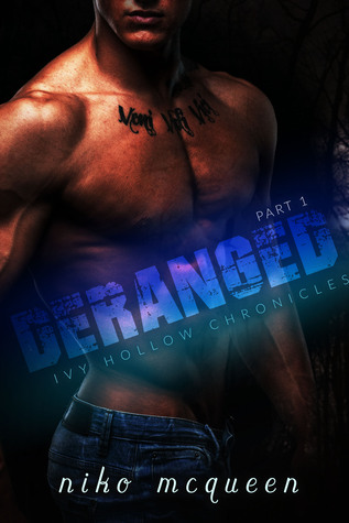 Review: Deranged by Niko McQueen
