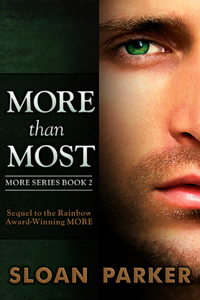 Review: More Than Most by Sloan Parker