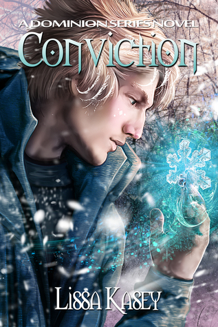 Review: Conviction by Lissa Kasey