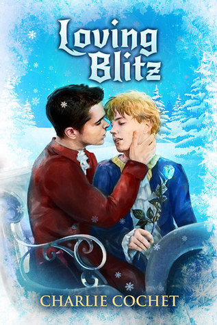 Review: Loving Blitz by Charlie Cochet