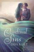 Cardinal Sins (Hidden Gem #2) by Lissa Kasey