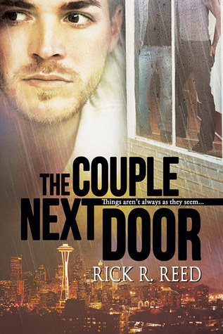 Review: The Couple Next Door by Rick R. Reed