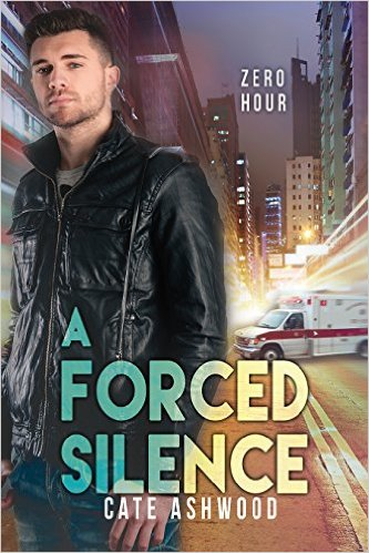 Review: A Forced Silence by Cate Ashwood