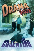 DRAMA QUEEN, the first Nicky and Noah mystery