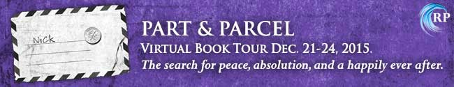 Part & Parcel tour banner