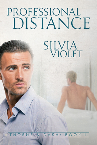 Review: Professional Distance by Sylvia Violet