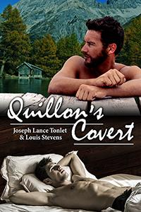 Review: Quillon's Covert by Joseph Lance Tonlet and Louis Stevens