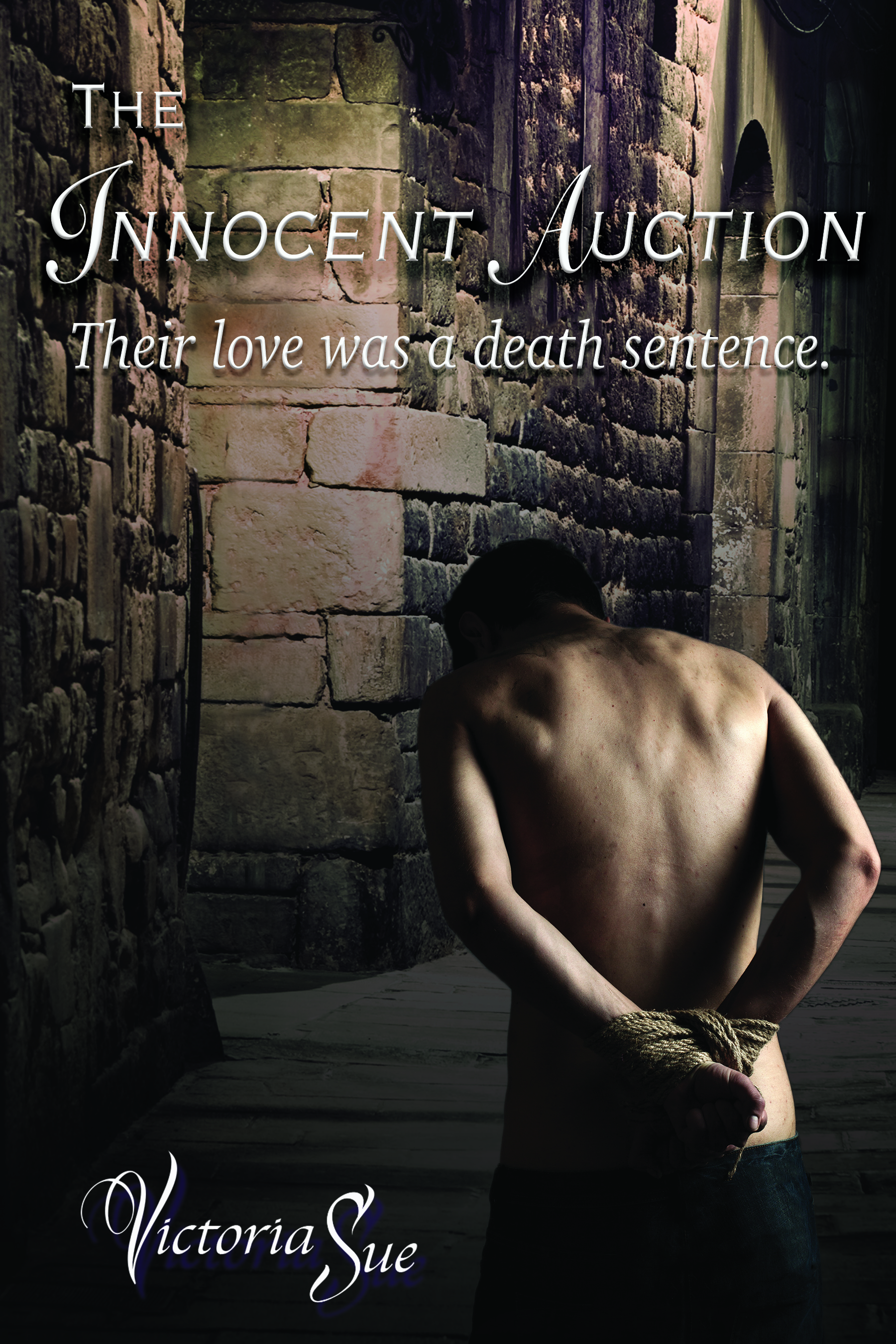 Guest Post and Giveaway: The Innocent Auction by Victoria Sue