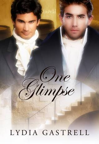 Review: One Glimpse by Lydia Gastrell