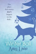 Review: Winter Ball by Amy Lane