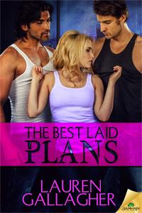 Review: The Best Laid Plans by Laura Gallagher