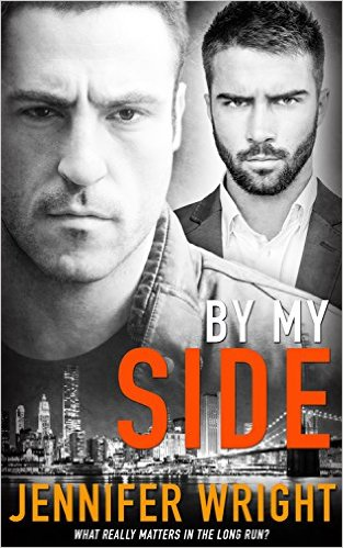 Review: By My Side by Jennifer Wright