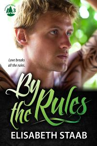 Review: By The Rules by Elisabeth Staab