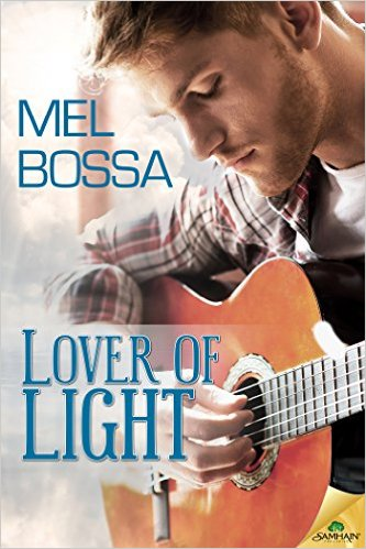 Review: Lover of Light by Mel Bossa