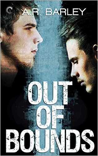Review: Out of Bounds by A.R. Barley