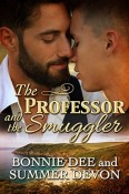 Professor and Smuggler