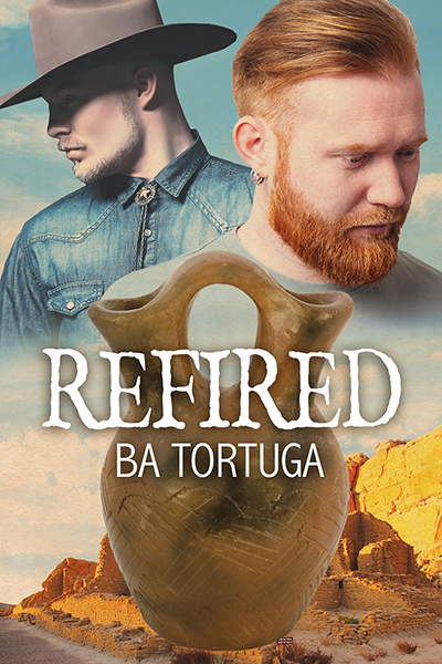 Guest Post and Giveaway: Refired by BA Tortuga