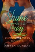 Shane and Trey (Enemies to Lovers #1)