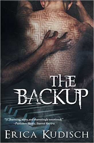 Review: The Backup by Erica Kudisch
