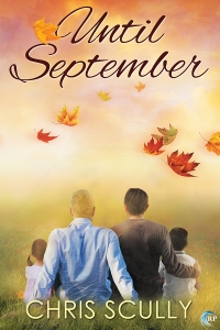 Review: Until September by Chris Scully