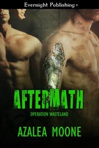 Review: Aftermath by Azaelea Moon