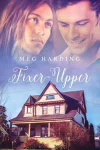 Review: Fixer-Upper by Meg Harding