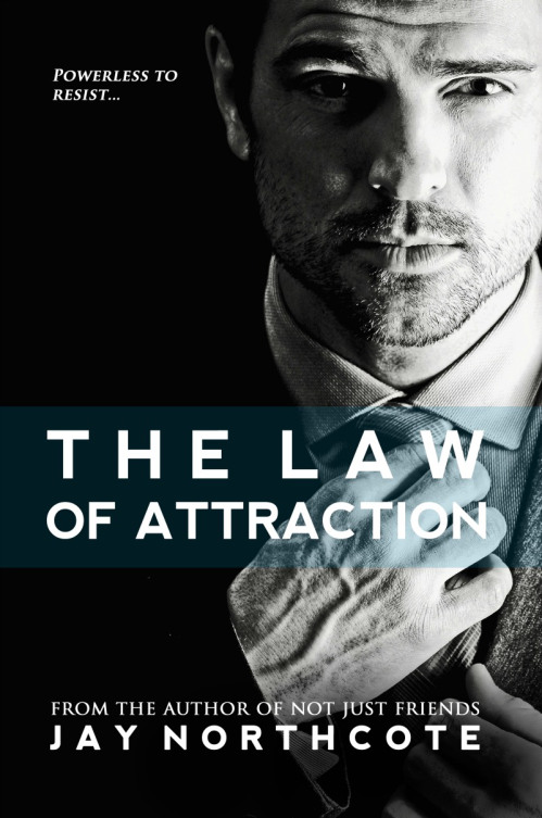 Review: The Law of Attraction by Jay Northcote