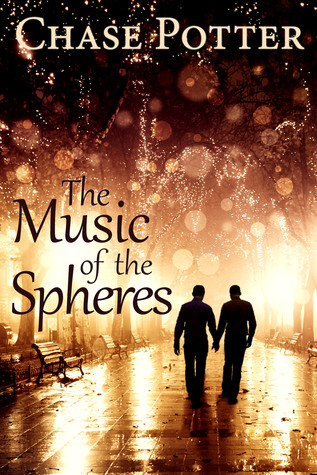Review: The Music of the Spheres by Chase Potter
