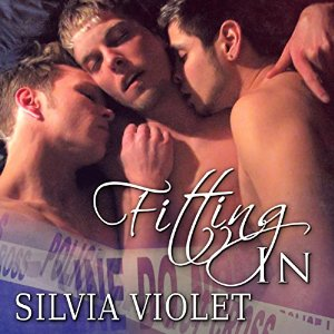 Throwback Thursday Audiobook Review: Fitting In, Volume One by Silvia Violet